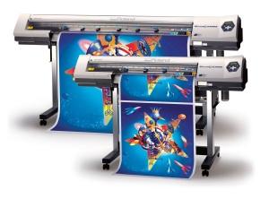 SPi Printer/Cutter